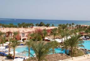 Горящие туры в отель Iberotel Makadi Beach 5*, Макади Бей, Египет