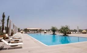 Горящие туры в отель Ramada Hotel & Suites 5*, Нетания, Израиль