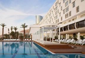 Горящие туры в отель Isrotel Ganim (ex.Dead Sea Gardens Hotel) 4*, Мёртвое Море, Израиль
