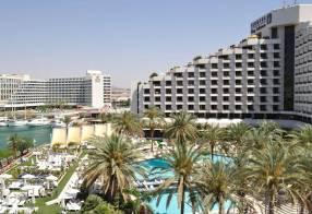 Горящие туры в отель Isrotel Lagoona 4*, Эйлат, Израиль