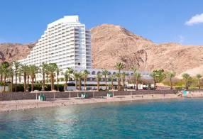 Горящие туры в отель Isrotel Princess (ex. Princess Hotel Eilat) 4*, Эйлат,