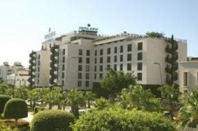 Горящие туры в отель Zentral Center 4*, о. Тенерифе,