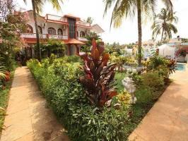 Горящие туры в отель La Vaiencia 2*, ГОА северный, Индия