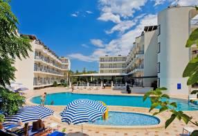 Горящие туры в отель Larissa Blue Hotel 3*, Кемер, Турция