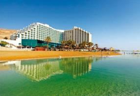 Горящие туры в отель Leonardo Club Dead Sea (Ex. Golden Tulip Club) 4*, Мёртвое Море, Израиль