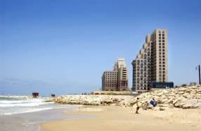 Горящие туры в отель Leonardo Haifa 4*, Хайфа,