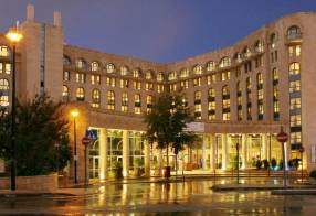 Горящие туры в отель Leonardo Jerusalem (Ex. Moriah Classic) 4*, Иерусалим, Израиль