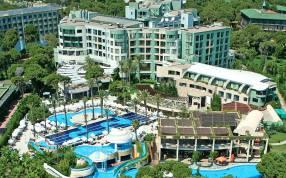 Горящие туры в отель Limak Atlantis Resort & Hotel 5*, Белек,