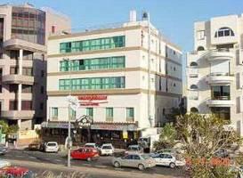 Горящие туры в отель Hotel Olympia 3*, Тель Авив, Израиль