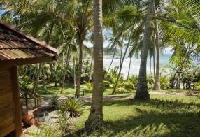 Горящие туры в отель Palm Paradise Cabanas 2*, Тангалле, Шри Ланка