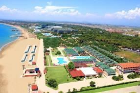 Горящие туры в отель Belek Soho Beach Club 5*, Белек,