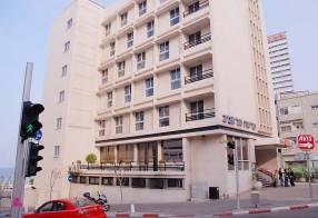 Горящие туры в отель Prima Tel Aviv (Ex.Astor) 3*, Тель Авив, Израиль