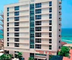 Горящие туры в отель Residence Netanya 3*, Нетания,