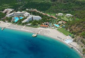 Горящие туры в отель Rixos Premium Tekirova (ex.Rixos Tekirova) 5*, Кемер, Турция