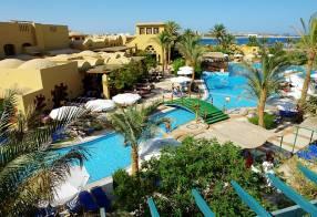 Горящие туры в отель Jaz Makadina (Ex. Sol Y Mar Club Makadi) 4*, Макади Бей, Египет