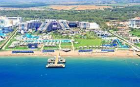Горящие туры в отель Susesi Luxury Resort 5*, Белек, Турция