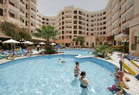 Горящие туры в отель Three Corners Triton Empire Hotel 3*, Хургада, Египет