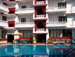 Горящие туры в отель Palm Resort 2*, ГОА северный, Индия