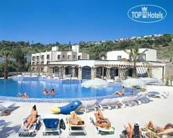 Горящие туры в отель 3S Beach Club 4*, Бодрум, Турция
