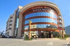 Горящие туры в отель Golden Rock Beach 5*, Мармарис,