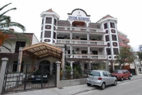 Горящие туры в отель Dvor Kornic 3*, Будва,
