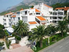 Горящие туры в отель Marija Villas Tucepi 4*, Тучепи, Хорватия