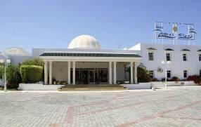 Горящие туры в отель Zodiac Hotel 3*, Хаммамет, Тунис