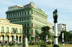 Горящие туры в отель Saratoga 5*, Гавана, Куба
