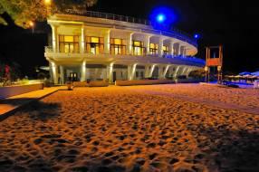 Горящие туры в отель Tosca Beach Hotel 4*, Кавала, Греция