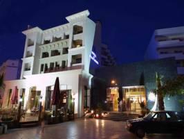 Горящие туры в отель Blue Bay Platinium (Ex.Blue Bays Hotel) 4*, Мармарис, Турция
