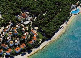 Горящие туры в отель Kornati Villas 4*, Шибеник, Хорватия