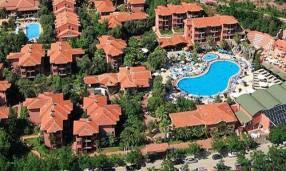 Горящие туры в отель Club Sun City Hotel (ex Noa Club Sun City) 4*, Фетхие, Турция