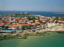 Горящие туры в отель Laguna Beach Resort & SPA 4*, Созополь, Болгария