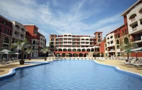 Горящие туры в отель St. George Palace 4*, Святой Влас, Болгария