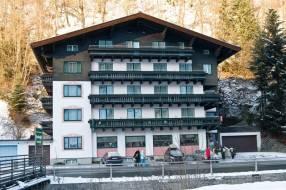 Горящие туры в отель Pension Siegmundshof 3*, Заальбах, Австрия