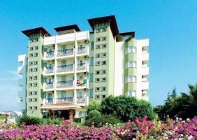 Горящие туры в отель Club Hotel Kosdere 4*, Аланья,