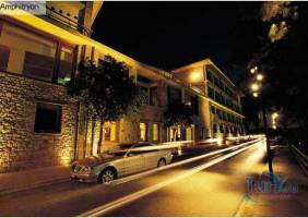 Горящие туры в отель Amphitryon Hotel 5*, Пелопоннес, Греция