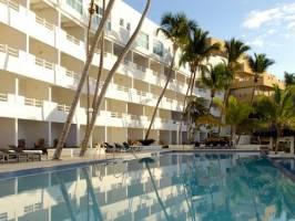 Горящие туры в отель Be Live Hamaca Garden 4*, Бока Чика, Доминикана