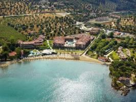 Горящие туры в отель Anthemus Sea Beach Hotel & Spa 4*, Ситония, Греция