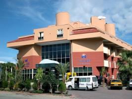 Горящие туры в отель Valeri Beach Hotel 3*, Кемер,
