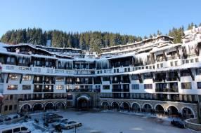 Горящие туры в отель Grand Monastery 4*,