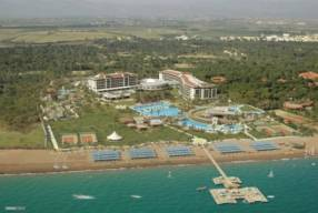 Горящие туры в отель Ela Quality Resort Hotel 5*, Белек, Турция
