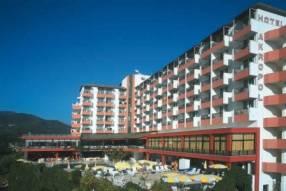 Горящие туры в отель Acropol Beach Hotel 3*, Анталия,