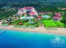 Горящие туры в отель Bellis Hotel (Ex.iberostar Bellis) *****, Белек, Турция 5*,