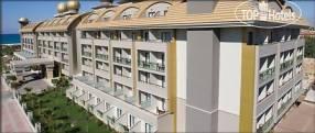 Горящие туры в отель Aydinbey Kings Palace 5*, Сиде, Турция