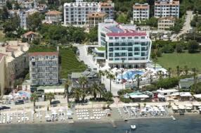 Горящие туры в отель Casa De Maris 5*, Мармарис,