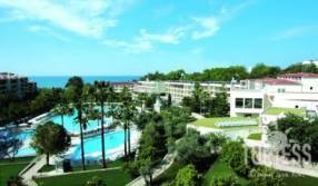 Горящие туры в отель Barut Hotels Hemera Resort & Spa 5*, Сиде, Турция