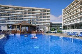 Горящие туры в отель Sol Costa Dorada 4*, Коста Даурада, Испания