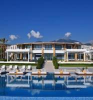 Горящие туры в отель Cavo Olympo Luxury & Spa 5*, Пиерия, Греция