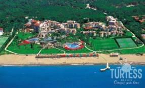 Горящие туры в отель Limak Arcadia Golf & Sport Resort 5*, Белек, Турция